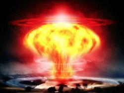 Станет ли джихад ядерным?