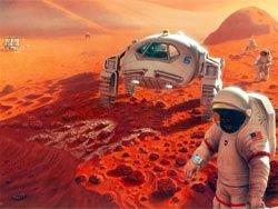 NASA создаст жилой модуль для дальних пилотируемых полётов