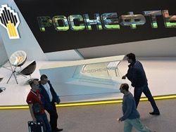 """""""Роснефть"""" за год продала на валютном рынке 45,5 млрд долларов"""
