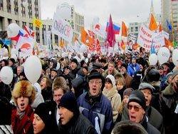 """""""Цветные революции"""" официально признаны угрозой России"""