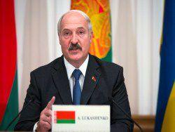 Лукашенко: миропорядок рушится. Идет передел мира