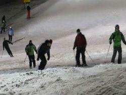В Австрии лыжники гибнут из-за искусственного снега