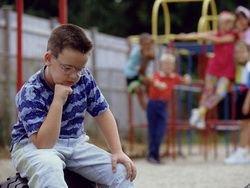 Издевательства в школе отражаются на здоровье