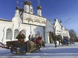 Росприроднадзор собрался отсудить у Деда Мороза 15 тысяч рублей