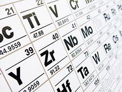 Новость на Newsland: Четыре новых элемента добавлены в таблицу Менделеева