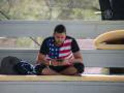 Кубинских мигрантов переправят из Коста-Рики в США