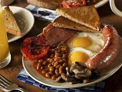 Завтрак: есть самому или отдать врагу?