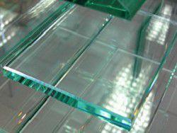 Ученые создали сверхпрочное стекло