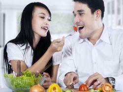 Уверенность в правильности питания ведёт к перееданию