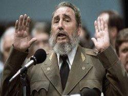 Секрет братьев Кастро