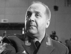 Медики рассказали, почему умер глава ГРУ Игорь Сергун