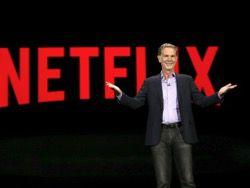 Видеосервис Netflix начал работать в России