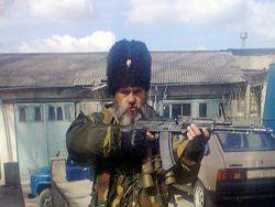 Казак Бабай: хочешь мира? Готовься к войне!