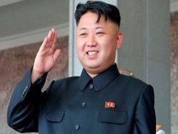 Ким Чен Ын поздравил военных с испытанием бомбы
