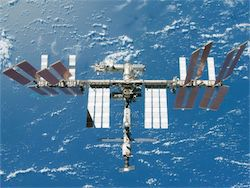 Скорая помощь на МКС: как лечить заболевшего космонавта
