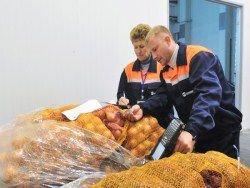 Торговые точки проверят в связи с запретом турецких продуктов
