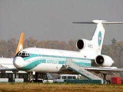 """Самолет """"АЛРОСА"""" вернулся в Якутск из-за разгерметизации"""