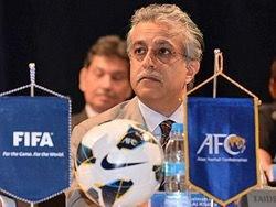 Кандидат в президенты ФИФА пригрозил отнять у РФ ЧМ по футболу