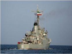 Иран задержал в Персидском заливе два судна ВМС США
