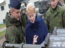 Армейский призыв вынуждает литовцев бежать из страны