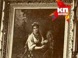 Забайкальцы разыскивают картину Константина Маковского