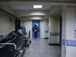 Больницы Греции остались без противораковых препаратов
