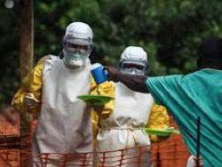 Россия представит ВОЗ вакцину против Эболы