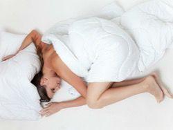 Диетологи: неправильное питание лишает сна