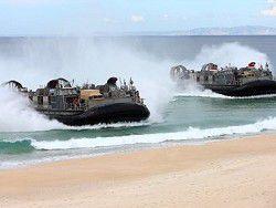 Румыния предложила разместить в Черном море новую флотилию НАТО