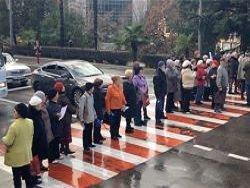 Пенсионерам Кубани вернули льготы на проезд