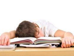 Недосып искажает эмоциональное восприятие людей