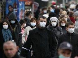 Свиной грипп гуляет по России