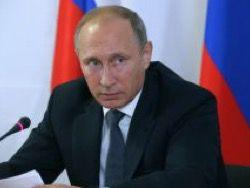 Путин зовёт в РФ сталкивающихся с антисемитизмом евреев