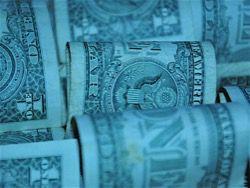 Danske bank: через полгода курс доллара может превысить 84 рубля