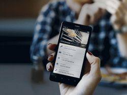 Chevrolet представила приложение для управления авто