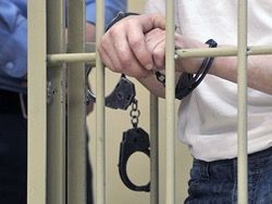 """""""Бешеный майор"""" пойдет под суд за избиение задержанных"""