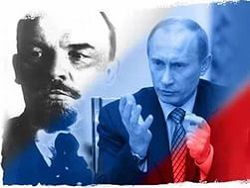 Новость на Newsland: Коммунисты недовольны высказываниями Путина о Ленине
