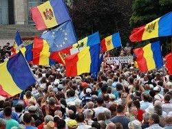Парламент Молдовы рассмотрит требования протестующих