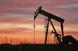 Заклинатели нефти