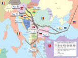 Южный, Турецкий, а теперь Болгарский поток?