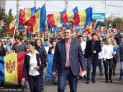 Ренато Усатый: РФ пытаются втянуть в молдавский кризис