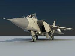 Новый перехватчик назовут МиГ-41