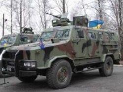 Военная техника Украины снова готова к использованию