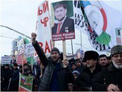 Кадыров назвал митинг в Грозном Всероссийским сходом
