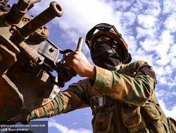 Сирийская армия вернула контроль над городом Аль-Рабиа