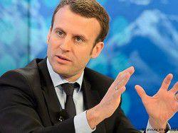 Франция надеется на скорое снятие санкций с России
