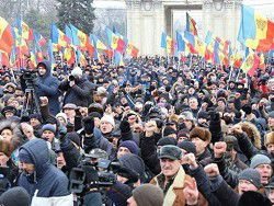 В Кишиневе завершились протесты: озвучена декларация