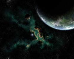 В 2009 году «умрет» космический туризм
