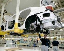 Toyota сделает четыре завода экологически чистыми