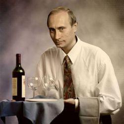 Матрица: перезагрузка. Ритуал встречи Нового года по-российски